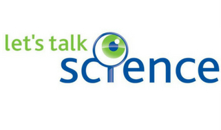 Let's Talk Science logo