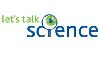 Let's Talk Science logo