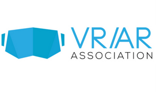 VRAR association logo