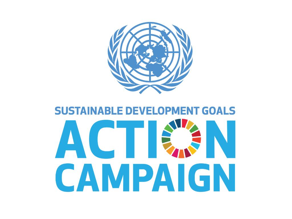UN SDGs Action Campaign