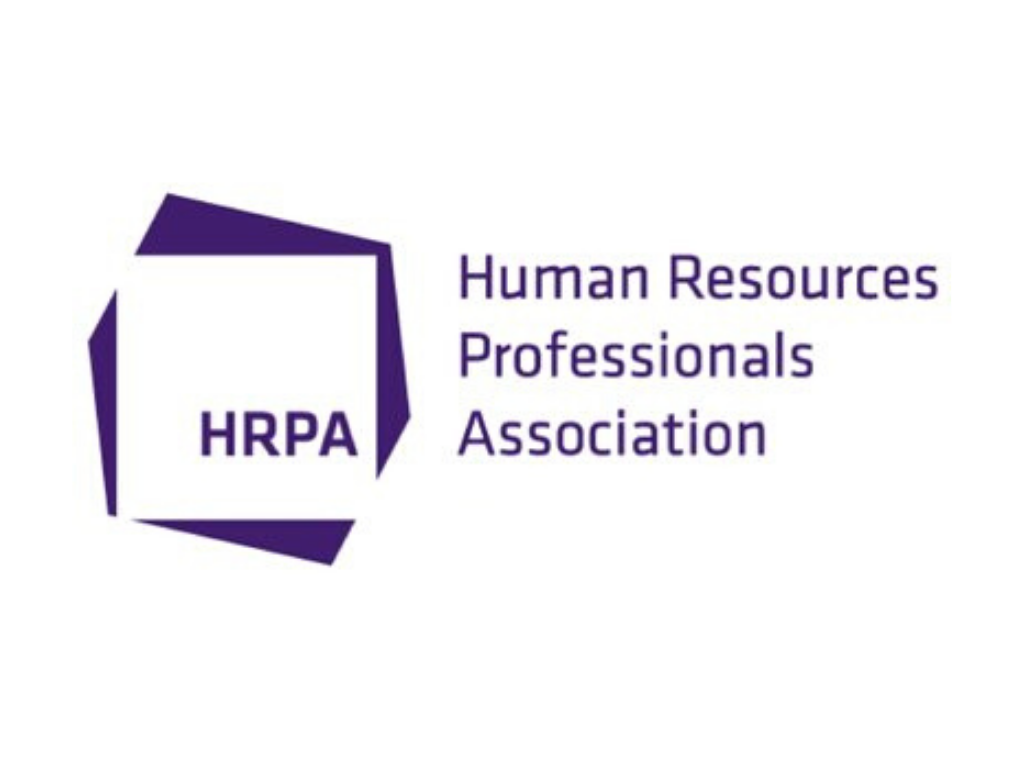 HRPA - Human Resources Professionals Association