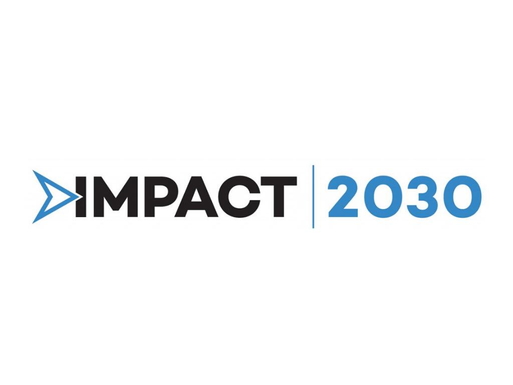 Impact2030 logo