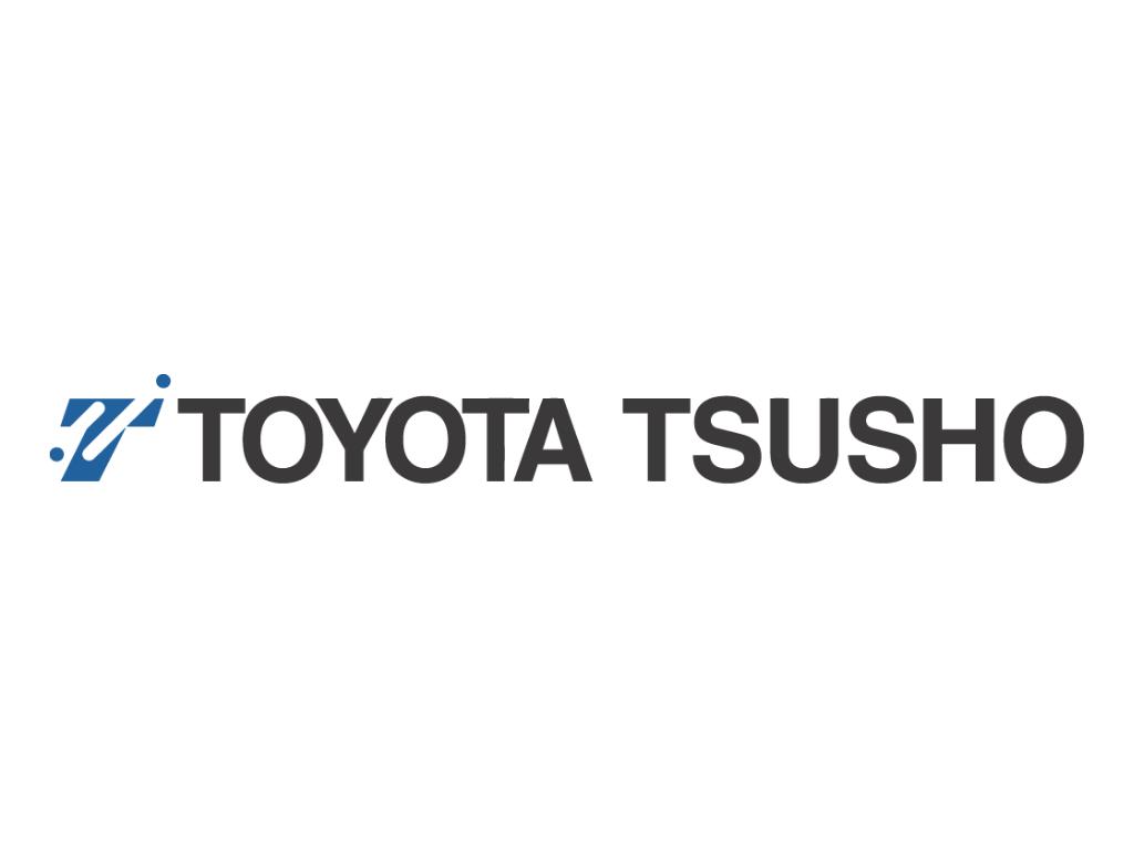 Toyota Tsusho logo