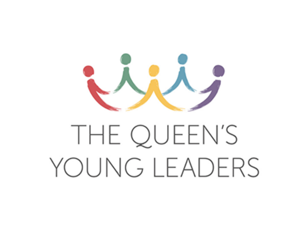 Queen's Young Leaders