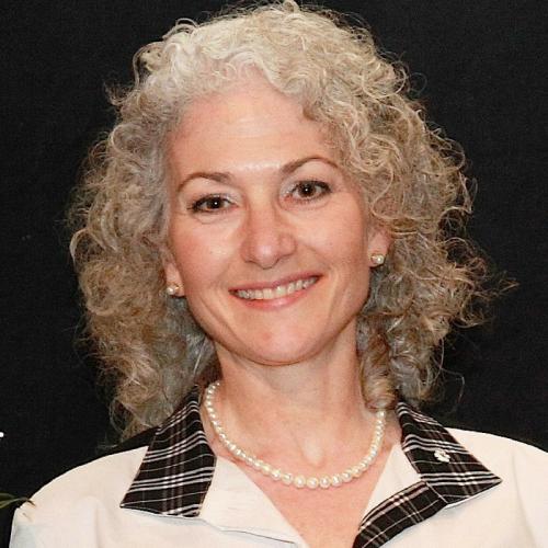 Headshot of Bonnie Schmidt