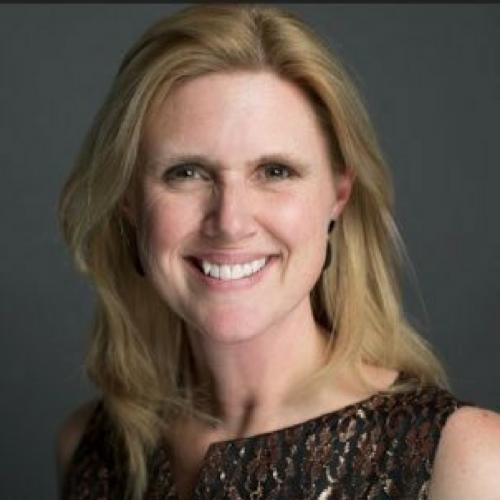 Headshot of Julie Smithson